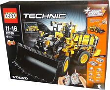Lego® 42030 Technic Volvo® L350F Radlader Power Functions 2 in 1 NEU+OVP