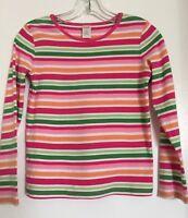 NWT Gymboree CHEERY ALL THE WAY Green L//S Three Scottie Dog Wreath Shirt Top