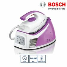Bosch Series 2 TDS2110GB Steam Generator 2400W 4.3 Bar Pressure 180g Steam Shot