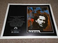 DANIEL (1983) TIMOTHY HUTTON- 1/2 SHEET POSTER ROLLED