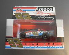 Racing Champions # 93 Dave Blaney Pontiac Gran Prix GP Diecast Unopened 2000