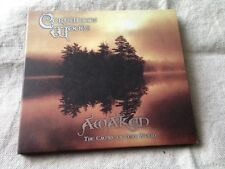 CERNUNNOS WOODS Awaken The Empire.. LTD DIGI CD NEW! Cold Meat Industry