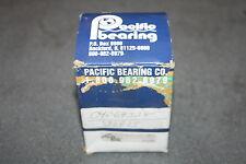 "Pacific Bearing PAC-150 Flange Mount Die Set PAC150  1-1/2""  * NEW *"