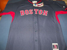 Boston Red Sox Majestic Jersey