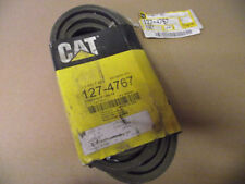 1274767 V-Belt Set (2) Fits Caterpillar It28F, It38F, 938F