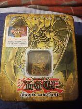 Yugioh 2006 Hamon Lord Of Striking Thunder Collectors Tin Sealed