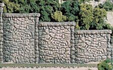 Woodland Scenics  Random Stone Retaining Wall - HO Scale # C1261