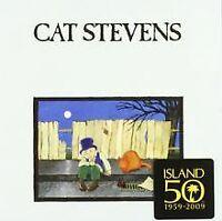 Teaser and the Firecat von Stevens,Cat | CD | Zustand gut