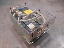 USED Fanuc A06B-6076-H101 RJ2 6 Axis Servo Amplifier A16B-2100-0100/02A w/ Cover