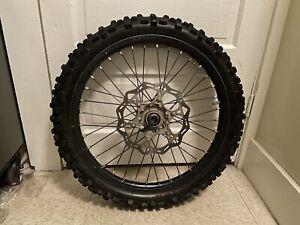 18 Pro Wheel Rear Wheel Spoke Kit 93-19 KTM 250SX