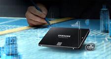 Samsung 850 EVO 2.5'' 500 GB Internal SSD Sata-III drive (MZ-75E500BW)**