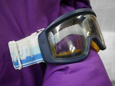 CARRERA Snowboard-Brille Wintersport 80er TRUE VINTAGE 80s ski winter goggles