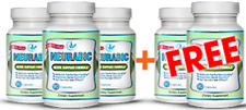 Neurabic The Nerve Support Formula - 5 Bottle Pack - SAVE 30%