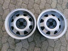 2x  ATS Cup Alufelgen VW   7J x 15   ET28