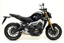 ARROW Auspuffanlage Komplett X-Kone Nichrom Racing Yamaha MT 09 2013-2018