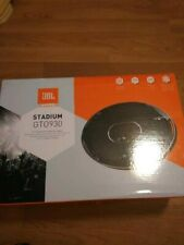 New listing Jbl Stadium Gto930 6 inch x 9 inch 3-Way Multi-Element Speaker