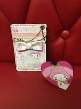 Sanrio Japan: My Melody x Dearisimo ID Card Wallet (DSJ)