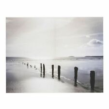 Art for the Home Distant Shores Printed Canvas (Was £25)