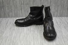 Pajar Canada Merlin Ankle Boots, Men's Size 9-9.5 / EU 42, Black DAMAGED
