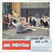 Story of My Life von One Direction | CD | Zustand gut