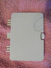 New ListingReplacement Lg Washing Machine Washer Wm2301Hw Drain Pump Filler Access Cover