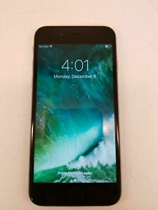 Apple iPhone 6 128G Space Gray - GSM unlocked
