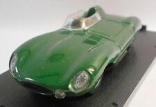 Modellini statici auto verde Brumm