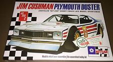 AMT Jim Cushman Duster late model stock car 1/25 model kit new 924