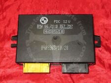 BMW E36 E31 3 8 series PARKING ASSIST DISTANCE CONTROL SENSOR UNIT PDC 12V