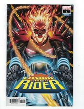 Cosmic Ghost Rider # 1 Brooks 1:50 Variant NM Marvel