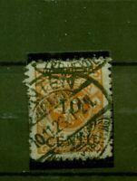 Memel, auf Kleipeda - Marke Nr. 169 A I gestempelt