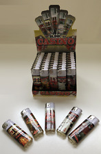 50 Blink Casino Designed Electronic Ignite Lighters Disposable Cigarette NOT BIC