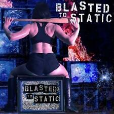 Blasted To Static - Blasted To Static - CD