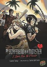 I Love Him to Pieces (My Boyfriend Is a Monster (Library)), Evonne Tsang, Good C