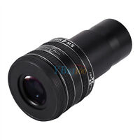 1.25inch SWA Wide 58° 4mm Multi-coated Lens Planetary Eyepiece For Telescope DY