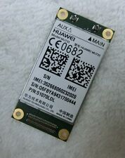 HUAWEI MU733 3G Module 21.6M WCDMA 5 band