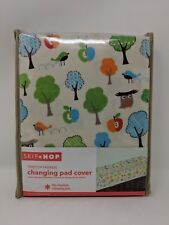 Skip Hop Treetop Friends Changing Pad Cover
