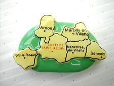 * FEVE - PERSO - MAISON VINCENT LA FERTE St AUBIN - LA FERTE SAINT AUBIN