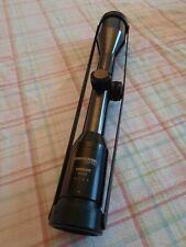 Swarovski Habicht Nova 6x42 Rifle Scope