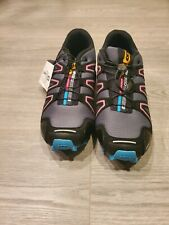 New listing  Men's Salomon Speed cross 3 Athletic Running Hiking Sneakers Shoes size US 11