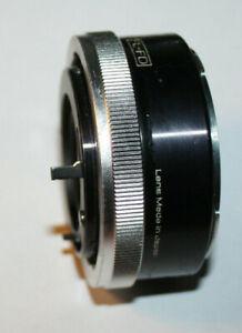 Vivitar Automatic Tele Converter 2x-4 Canon FL-FD