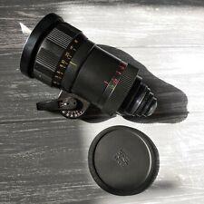 METEOR 5-1 Zoom lens 1.9/17-69mm M42 mount for Krasnogorsk-3.