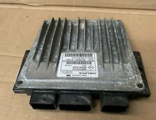 Renault clio 1.5 DCI (2005) Engine ECU 8200334419