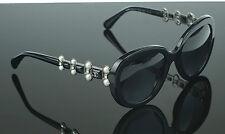 POLARIZED NEW Genuine CHANEL BIJOU Pearls Crystal Sunglasses CH 5334-H-B c501/S8