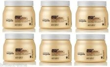 L'Oreal Professionnel Absolut Repair Cellular Masque for ++Damaged Hair 500ml x6
