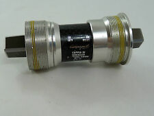 Campagnolo Record 10 speed Bottom Bracket Carbon Italian 102mm ISO Bike NOS