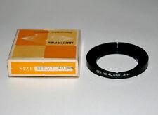 Anello adattatore per filtro  serie VII (7)  a 40,5 mm - adapter Ring