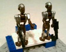 Lego Star Wars Custom Citadel Commando Training Droids