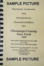 Genealogy City & State Directories