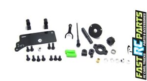 Hot Racing Axial AX10 Scorpion Dig Unit Lock Out Transmission WRA39L